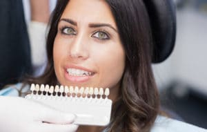 Veneers at Modern Family Dentists