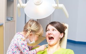 Family Practice Dentistry