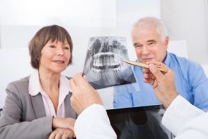 Geriatric Dentistry: Oral Health of the Mature Person