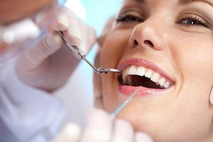 Periodontics: Treating Gums and Bone Surrounding the Teeth